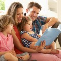 7 hábitos que os pais podem transformar na educação dos filhos!